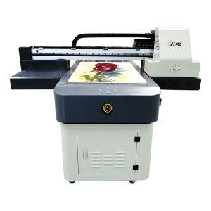 9060 hight përshtatur flatbed dhe tub UV printer