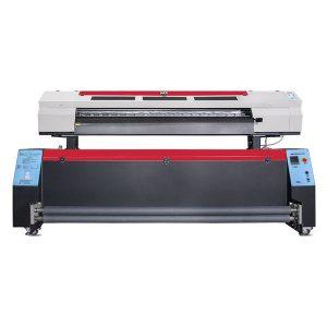 shitjen e nxehtë 1.8m wer ep1802t printer flamurin e drejtpërdrejtë pëlhurë printer