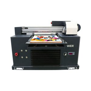 a4 printer uv printer universal banesë embossed mbuluar telefonit t shirt printim