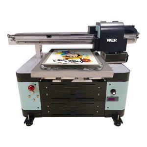 makinë automatike shtypi automatike a2 madhësia uv t shirt printing machine