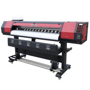 2880 * 1440dpi dx5 printhead 420 * 800mm printer me tretës ekologjik