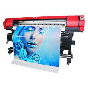 me saktësi të lartë printer me bojë me format të madh me kokë të dyfishtë dx7 çmim të madh