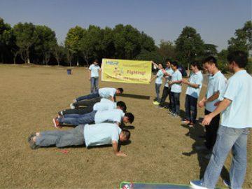 Aktivitete në Gucun Park, Vjeshtë 4 2017