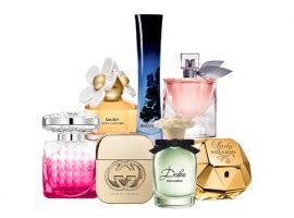 Shishe parfumesh