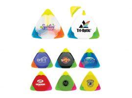 Highlighters trekëndëshe