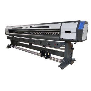 printer dixhital uv për shtypjen e kanalit të banderolës së kanionit të vinyl-it