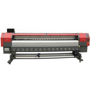 format të gjerë micro printer piezo rrjetë printer mutoh eko solvent