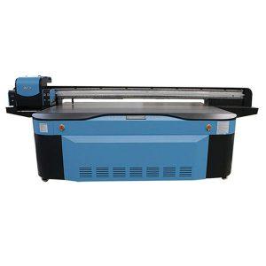 dtg printer fb-2513r printer i udhëhequr nga UV për dru