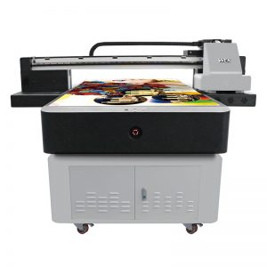 a2 a3 a4 jet drejtpërdrejtë hibride printer uv flatbed WER-ET1510UV