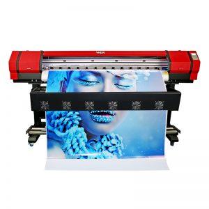 drejtpërdrejt në shtypës lartësim printer / flakë makinë shtypi EW160